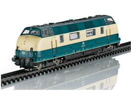 Maerklin 37807 Diesellokomotive Baureihe V 200 0