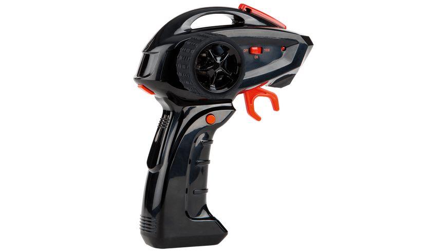 Carrera RC 2 4GHz Watergun 2 0 mit eingebauter Wasserspritzfunktion