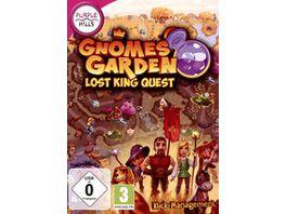 Gnomes Garden 7