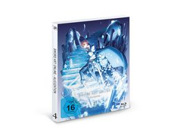 Sword Art Online Alicization 3 Staffel Blu ray Vol 4 Episode 19 24