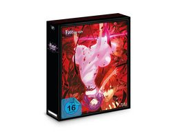 Fate stay night Heaven s Feel II Lost Butterfly Limited Edition 2 BRs