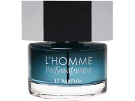 Yves Saint Laurent L Homme Le Parfum Eau de Parfum
