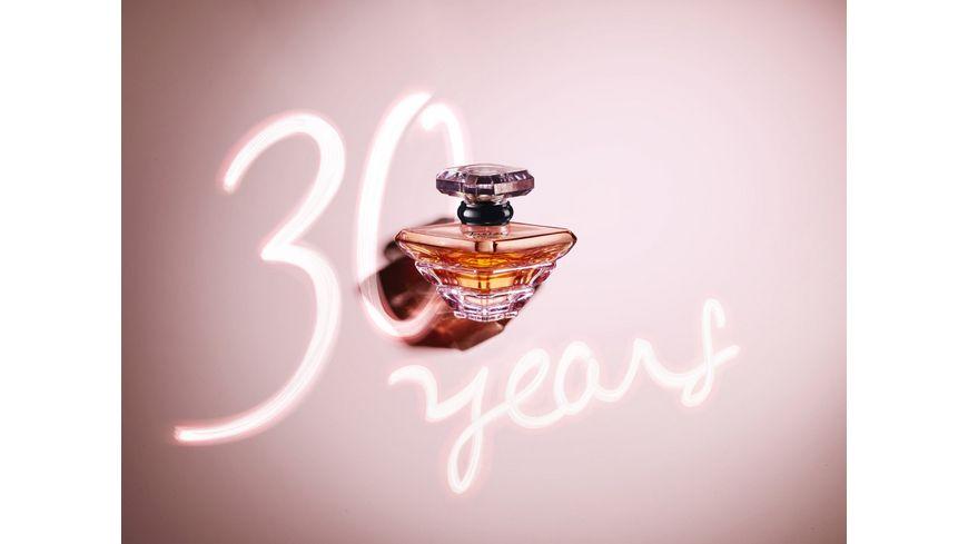 LANCOME Tresor Eau de Parfum 30 Years Limited Edition