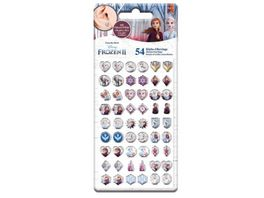 CRAZE Frozen II Sticker Earrings