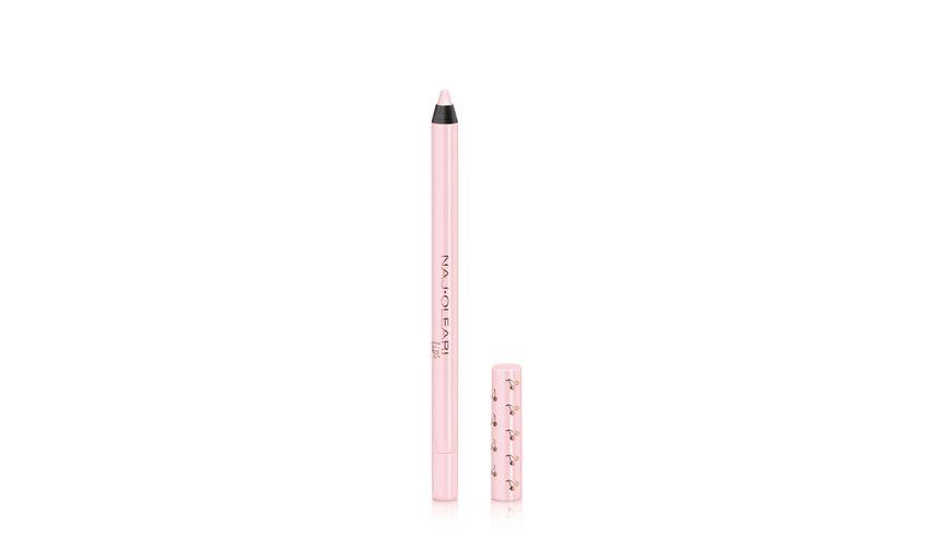 NAJ OLEARI Simply Universal Lip Pencil
