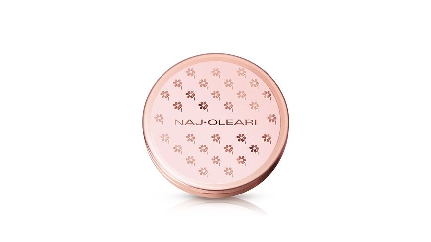 NAJ OLEARI Velvet Moon Highlighter