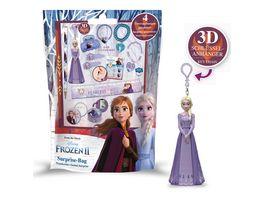 CRAZE Frozen II Wundertuete mit 4 Ueberraschungen