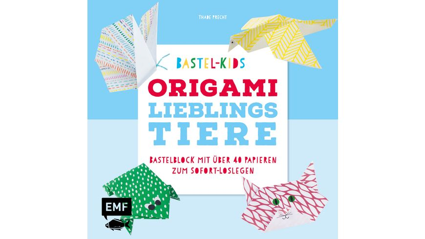 25 Easy Origami for Kids—Simple Origami for Kids | 489x870