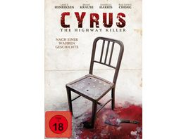 Cyrus The Highway Killer