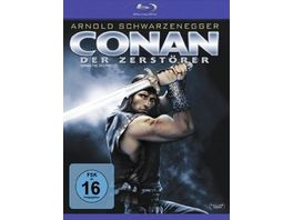 Conan 2 Der Zerstoerer