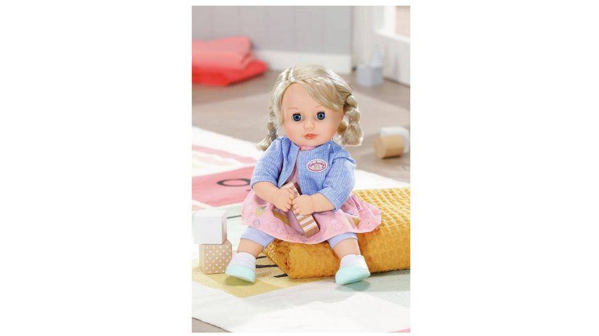 Zapf Creation Baby Annabell Little Sophia 36 cm