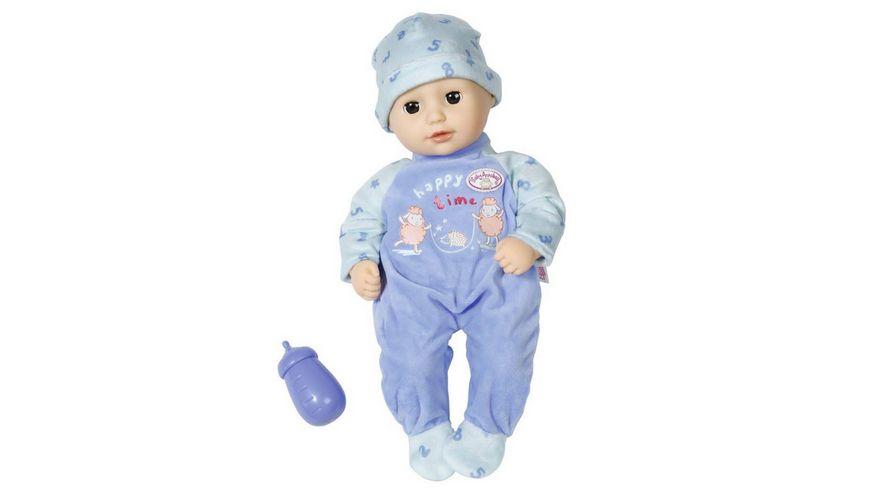 Zapf Creation - Baby Annabell Littel Alexander 36 cm ...