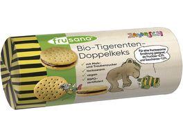 Bio Tigerenten Doppelkeks