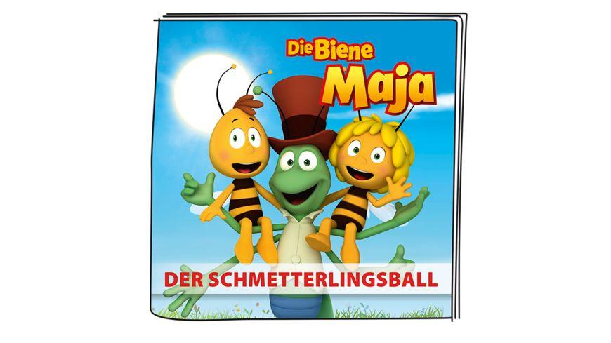 tonies Hoerfigur fuer die Toniebox Die Biene Maja Der Schmetterlingsball