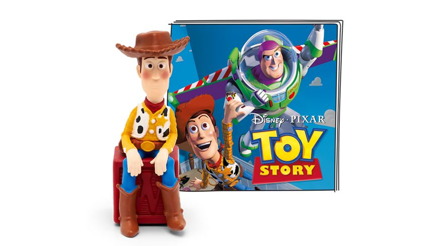tonies - Hörfigur für die Toniebox: Disney: Toy Story