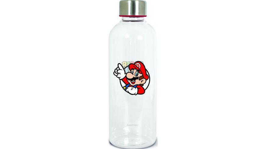 Super Mario Wasserflasche (850 ml)