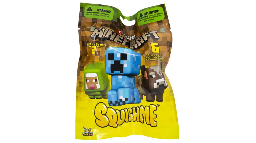 Minecraft Squishme S2