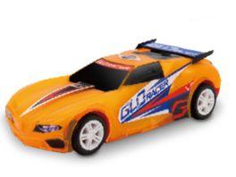 Kidztech Toys Glo Racer Pull Back 1 Stueck sortiert