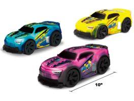 Mueller Toy Place 1 16 RC Glow Racer 1 Stueck sortiert