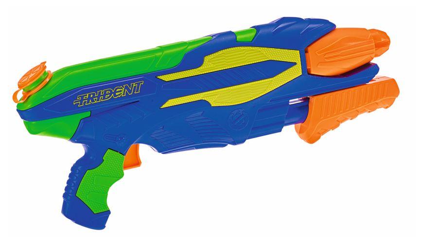 Müller - Toy Place - Wasserpistole Trident