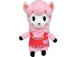 Animal Crossing Lisa Reese