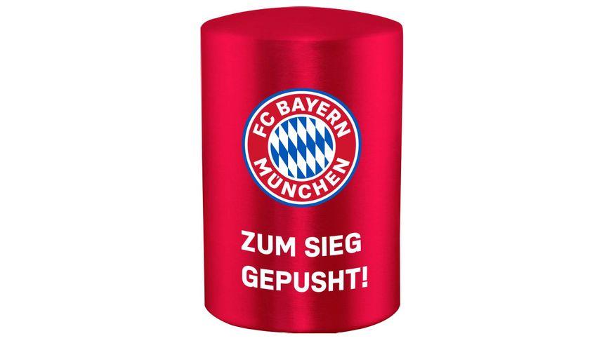 FC BAYERN MÜNCHEN SMU Flaschenöffner zum Sieg gepusht