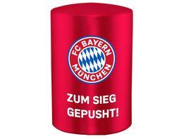 FC BAYERN MUeNCHEN SMU Flaschenoeffner zum Sieg gepusht