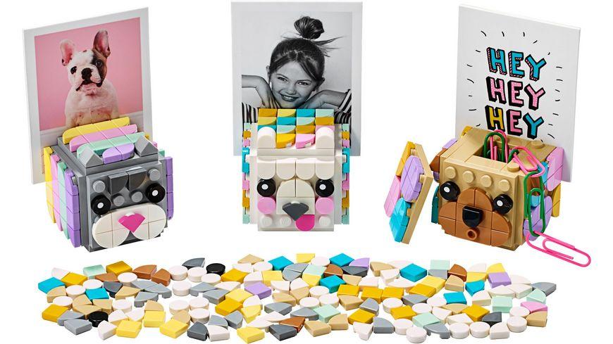 LEGO DOTS 41904 Foto Wuerfel