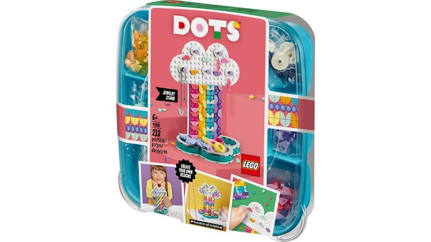 LEGO DOTS 41905 Schmuckbaum