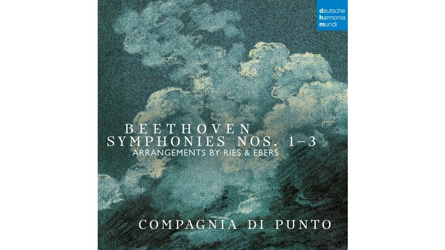 Symphonies Nos 1 3 Arr by Ries Ebers