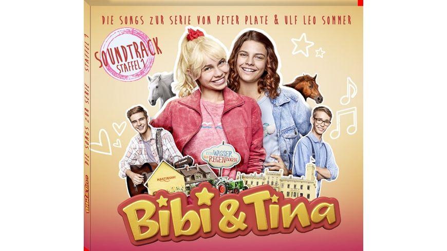 Soundtrack zur Serie