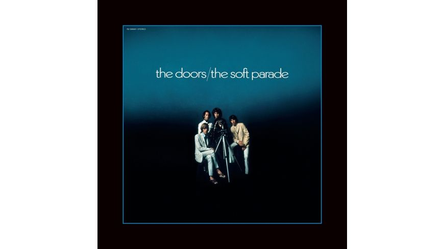 The Soft Parade 50th Anniversary Remaster Edition