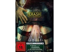 Crash Mediabook Modern DVD