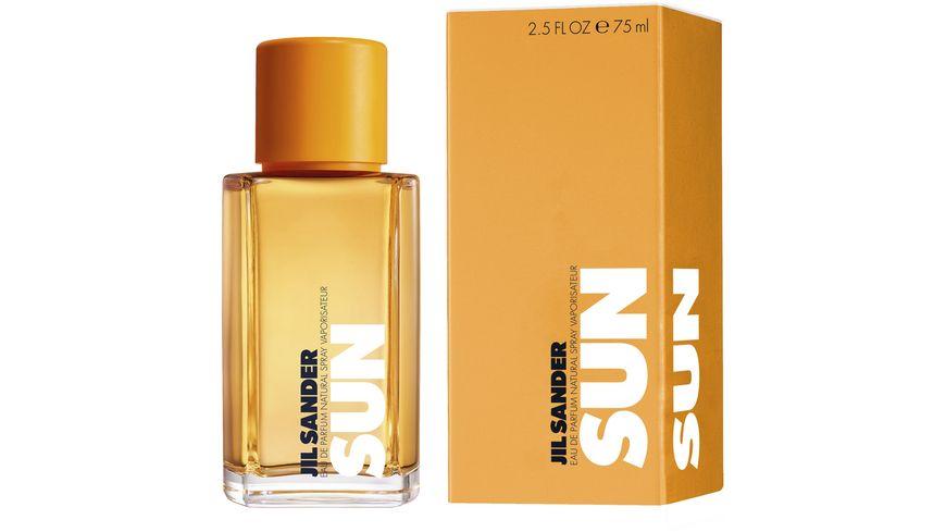 JIL SANDER Sun Woman Eau de Parfum