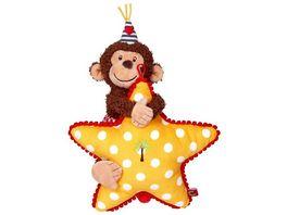 Die Spiegelburg Spieluhr Affe BabyGlueck