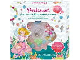 Die Spiegelburg Perlenset Prinzessin Lillifee