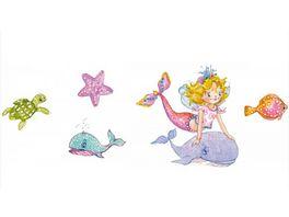 Die Spiegelburg Tattoos Prinzessin Lillifee