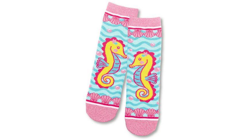 Die Spiegelburg Magic Socks Prinzessin Lillifee Gr 26 36