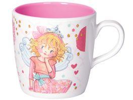 Die Spiegelburg Melamin Tasse Prinzessin Lillifee