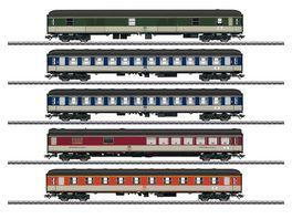 Maerklin 43917 Personenwagen Set