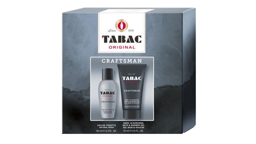 Tabac Original Craftsman Duftset