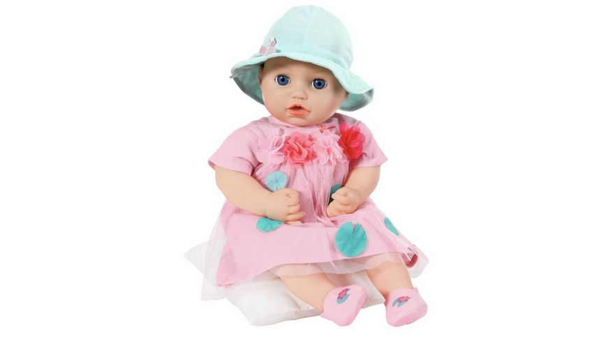 Zapf Creation Baby Annabell Deluxe Sommer Set 43 cm