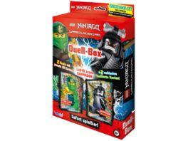 Blue Ocean Lego Ninjago Serie 5 TC Duell Deck