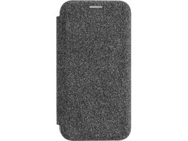 COMMANDER BOOK CASE ELEGANT fuer Apple iPhone 11 Black
