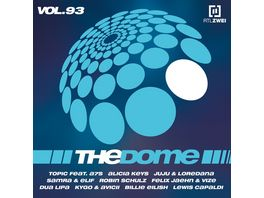 The Dome Vol 93