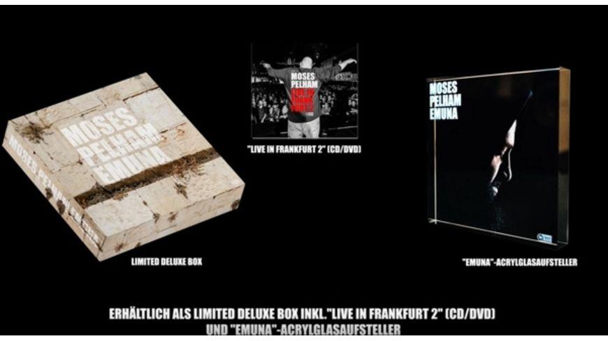 EMUNA Deluxe Box