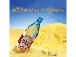 Thirsty Work Deluxe 2CD