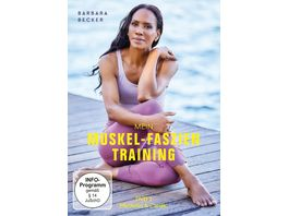 Barbara Becker Mein Muskel Training Teil 1 Muskeln Cardio