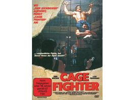 Cage Fighter