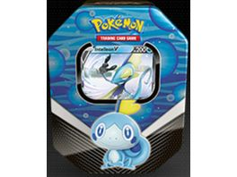 Pokemon Sammelkartenspiel Tin Box Galar Partner Nr 84 Intelleon